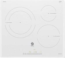 Placa de inducción blanca Balay 3EB965BU v