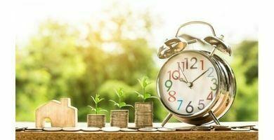 Ahorro en casa y en el tiempo
