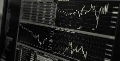 Stock Market Gráficos