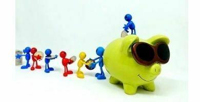 Diversificar ingresos y aumentar el ahorro