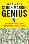 You Can Be a Stock Market Genius Joel Greenblatt