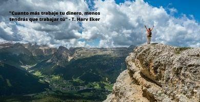 T. Harv Eker frases